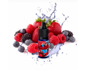 Big Mouth - 1 Million Berries Flavor 10ml